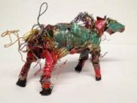 Horse, $450