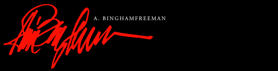 Ann Bingham-Freeman