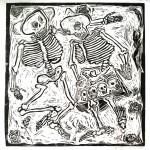 Baile-en-LaNoche-24-x26-relief-print